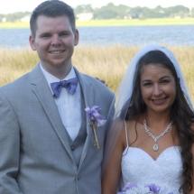 Amanda & James M. Wedding 7-30-16 Riverview Club St Aug