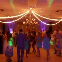 Amanda & James M. Wedding 7-30-16 Riverview Club St Aug.