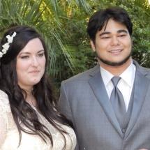 Amanda & Tony Wedding 10-23-16 OP Hilltop