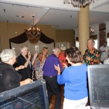 Amy & Stephen H Wedding 3-23-15 Bayfield Room St Aug