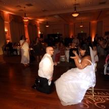 Analicia & Nate Wedding 11-16-16