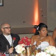 Analicia & Nate Wedding Nov 16 2016 Lake Mary FL