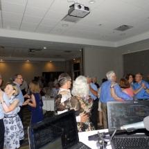 Bishop Kenny 50th H.S. Reunion 4-9-16 4 Points Sheraton Jax Bch