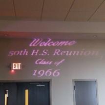 Bishop Kenny 50th H.S. Reunion 4-9-16