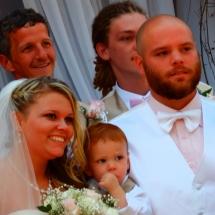 Brittany & Coddie F. Wedding 3-24-16 The Buie Barn Brunswick, GA