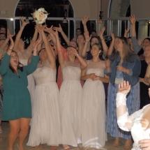 Catherine & Nick Wedding Club Continental 10-28-16