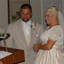 Cheryl & Shane W. wedding 4-15-16 Mandarin Country Club Jax