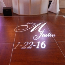 Christy & Justin M. Wedding 1-22-16 St Aug.