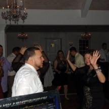 Christy & Justin M. Wedding 1-22-16 Villa Blanca St Aug