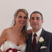 Christy & Justin M. Wedding 1-22-16 Villa Blanca St Aug.