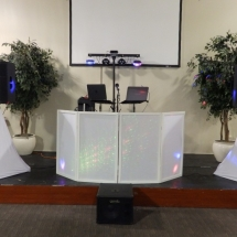 Crossroad Church Setup Jax