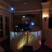 DJ Joey @ Ashley & Alex Wedding 12-29-15 Nocatee