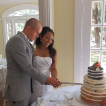 Diana & Christopher B Wedding 4-29-16 Winterborne Inn OP