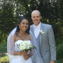 Diana & Christopher B. Wedding 4-29-16 Winterborne Inn OP