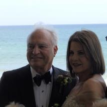 Diane & Ken K. Wedding 3-20-16 Serenata Bch Club PVB