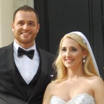 Dianna & Aatif S. Wedding 3-19-16 Riverside House Jax
