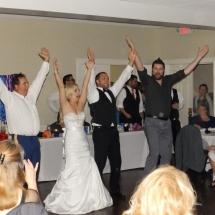 Dianna & Aatif S. Wedding 3-19-16 Riverside House.
