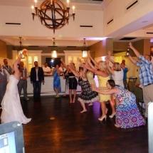 Elizabeth & Tyler G Wedding 5-14-16 Hammock Bch Resort Palm Coast