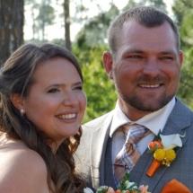 Elizabeth & Tyler G. Wedding 5-14-16 Hammock Bch Resort Palm Coast FL