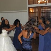 Erana & Alex K Wedding 5-28-16 St Johns GCC