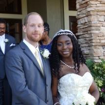 Erana & Alex K. Wedding 5-28-16 St Johns GCC