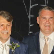 Eric & Lee Wedding 4-23-16 St Augustine