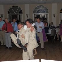 Felicia & Anthony B. Wedding 4-16-16 N. Smyrna Bch
