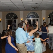 Felicia & Anthony B. Wedding 4-16-16 N. Smyrna Yacht Club