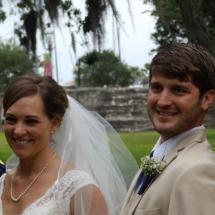Felicia & Anthony B. Wedding 4-16-16 Smyrna Yacht Club