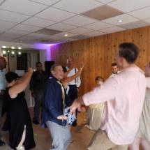 Gabrielle & Jon B. Wedding 6-5-16 St Francis Barraks St Aug