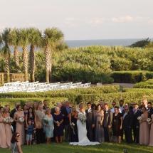 Ginelle & Daniel M. Wedding 10-1-16 Hammock Dunes Palm Coast
