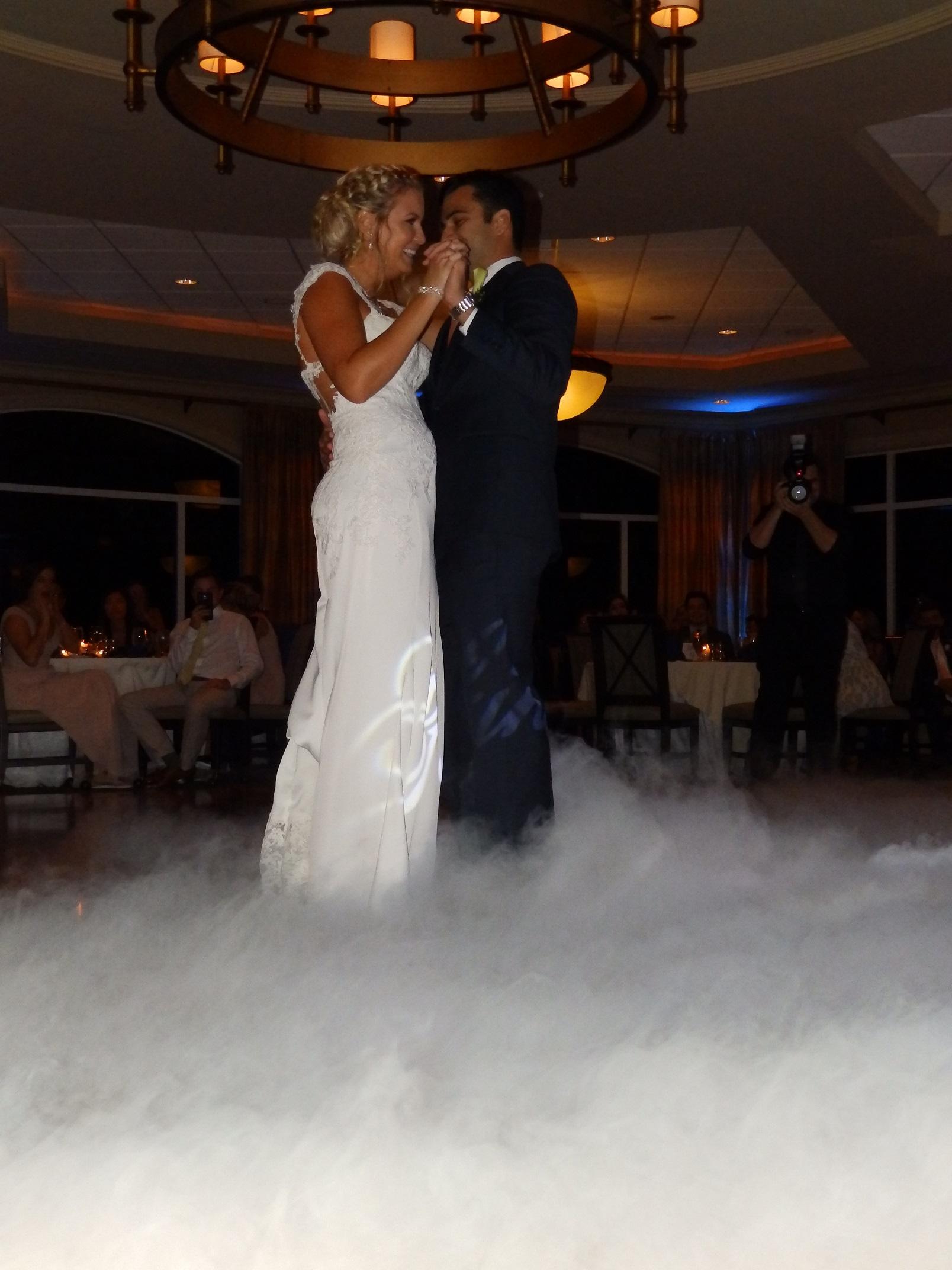 Ginelle & Daniel M. Wedding