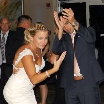 Ginelle & Daniel Wedding 10-1-16