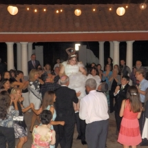 Heather & Jonah Wedding 10-11-15