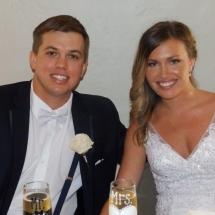 Heather & Tyler M. Wedding 4-24-16 New Smyrna Beach