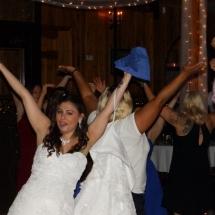 Heather & Wesley F. Wedding 3-15-16 Halifax Tavern-Port Orange