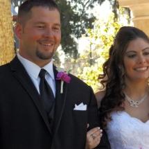 Heather & Wesley F. Wedding 3-15-16 Halifax Tavern-Port Orange FL