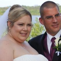 Jaimi & Ryan Wedding St. Augustine 10-15-16