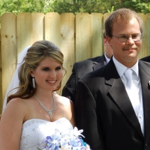 Jamie & Andrew M Wedding 5-22-16 Ramona Pavillion Jax FL