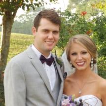 Jeanine & Bobby B. Wedding 11-5-16 Jax Golf & CC