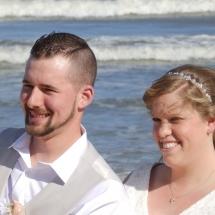 Katlin & Brian B. Wedding 3-14-16 The Reef St. Augustine