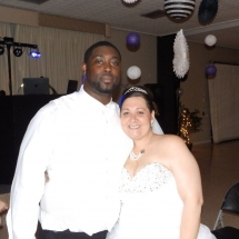 Kelly & Carlton Wedding 11-13-15 River View Club St Aug Shores