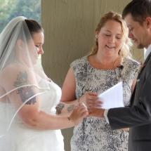 Kelly & Maynard A. Wedding 6-26-16 St Johns Golf & CC