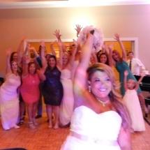 Kim & David Wedding 8-28-15