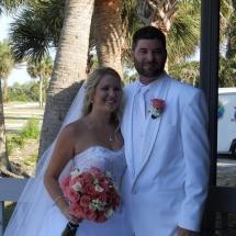 Mandy & Tyler C. Wedding 6-25-16 Riverside Pavilion Port Orange