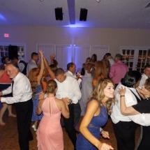 Mandy & Tyler C. Wedding 6-25-16 Riverside Pavilion Port Orange Fl