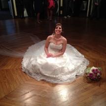Maria & Christopher I. Wedding 2-6-16 The Casements Ormond Bch.