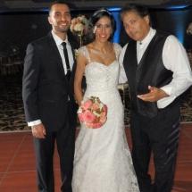 Mariam & Amir A. Wedding 5-29-16 Ocean One Atlantic Bch FL