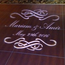 Mariam & Amir A. Wedding