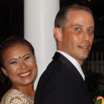 Melissa & Aaron S Wedding 5-10-16 Hilltop OP FL